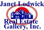 Real Estate Gallery, Inc.- Janet Lodwick