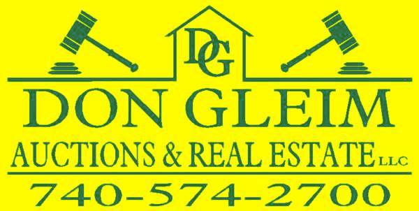 Don Gleim Auctions and Real Estate LLC